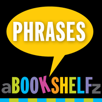 alex atkins bookshelf phrases