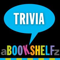 alex atkins bookshelf trivia