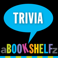 alex atkins bookshelf trivia