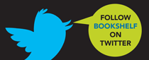 Follow Bookshelf on Twitter