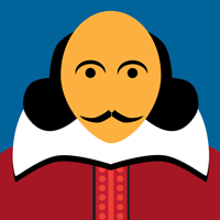 atkins bookshelf shakespeare