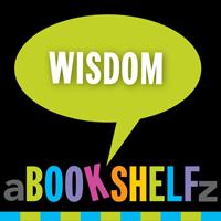 alex atkins bookshelf wisdom