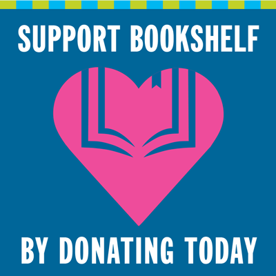 support bookshelf today