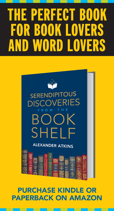 Best book for book and word lovers